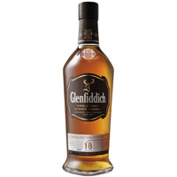 Glenfiddich Single malt Scotch whisky 18 years kopen