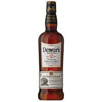 Dewar's Blended Scotch whisky 12 years kopen