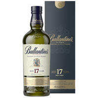 Ballantine's Blended Scotch whisky 17 years kopen