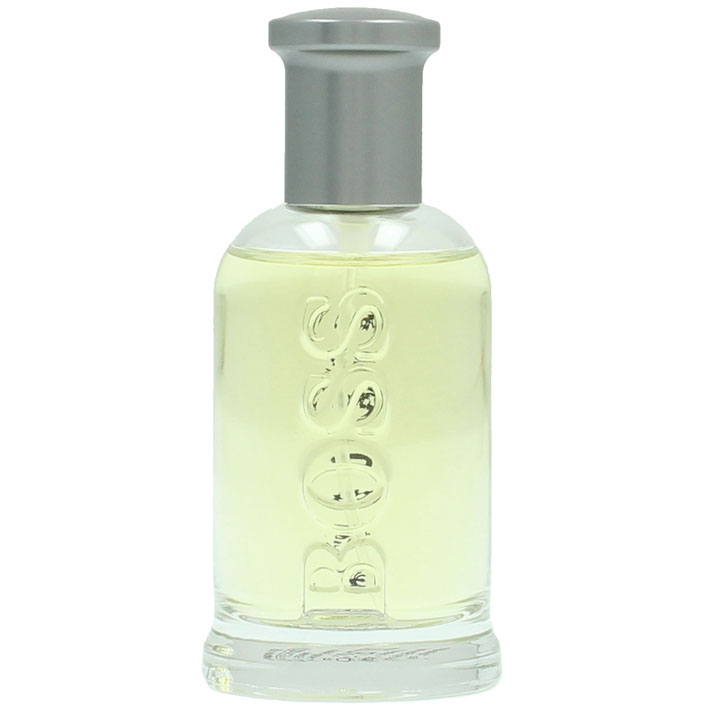 Een afbeelding van Hugo Boss Bottled men eau de toilette spray
