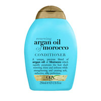 OGX Moroccan argan oil conditioner