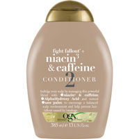 OGX Anti-hair fallout caffeine conditioner