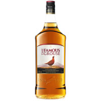 The Famous Grouse Blended Scotch Whisky kopen