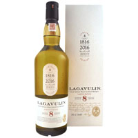 Lagavulin Islay single malt Scotch whisky 8 years kopen