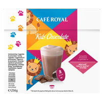 Café Royal Chocolate dolce gusto compatible