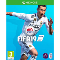 Electronic Arts FIFA 19 voor XBOX One