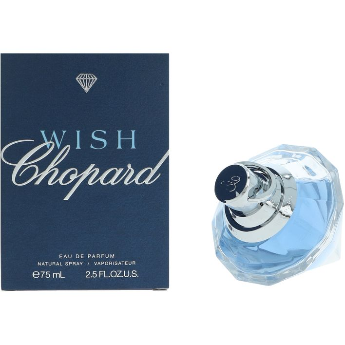 Chopard Wish Women eau de parfum