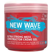 Een afbeelding van New Wave Mess constructor cream ultra strong