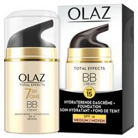 Een afbeelding van Olaz Total effects 7-in-1 BB dagcrème medium
