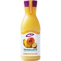 Een afbeelding van Innocent Tropical juice blend
