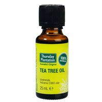 Een afbeelding van Thursday Plantation Tea tree oil
