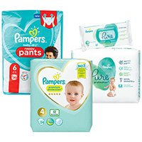 Alle Pampers*